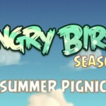 Angry Birds Seasons : Summer Pignic est sur l'Android Market