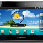 Des applications Android sur le BlackBerry PlayBook?