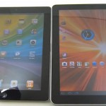 iPad 2 vs Samsung Galaxy Tab 10.1