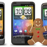 Quelle place pour Android en 2012?