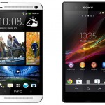 Sony Xperia Z VS HTC One : Un match serré