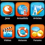 L'application Jeuxvideo.com arrive sur l'Android Market