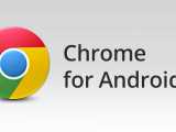 Google Chrome pour android