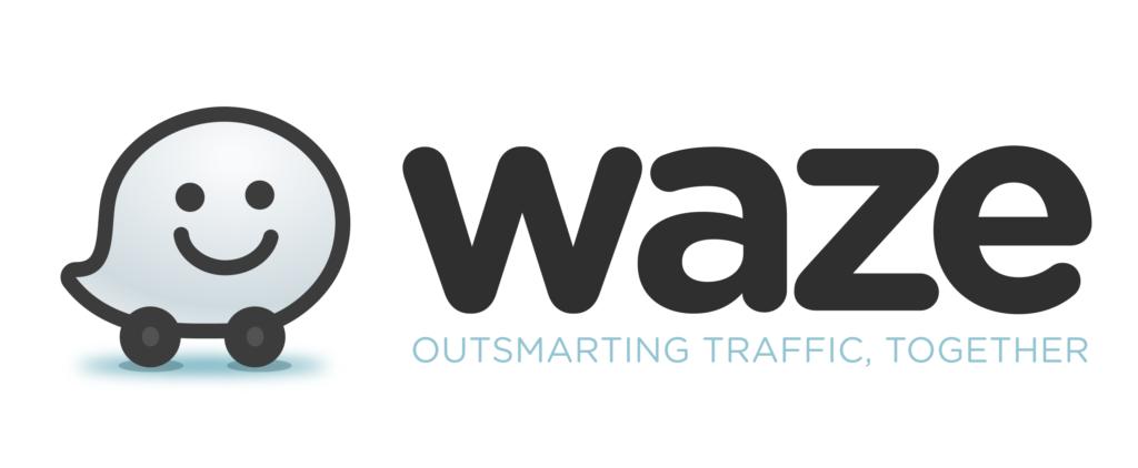 logo Waze 1