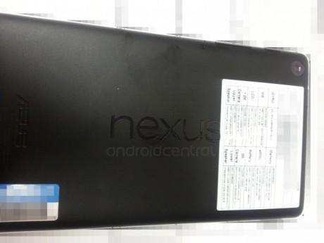 Nexus 7 180702