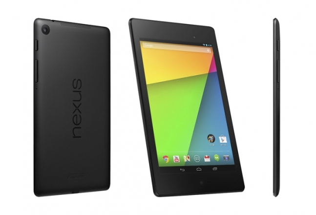 Nexus 7 HD 2013 25072