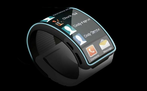 concept smartwatch samsung gear 1