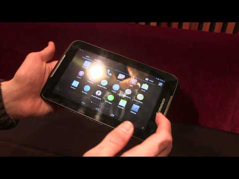 test de la lenovo ideatab a1000 une tablette android de. Black Bedroom Furniture Sets. Home Design Ideas