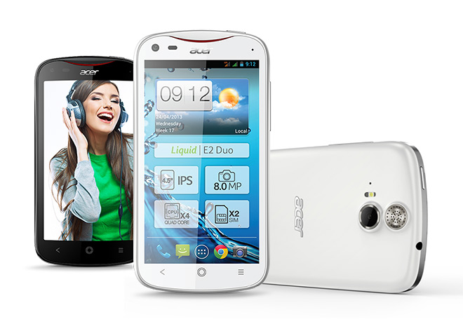 meilleur Smartphone Android 120903