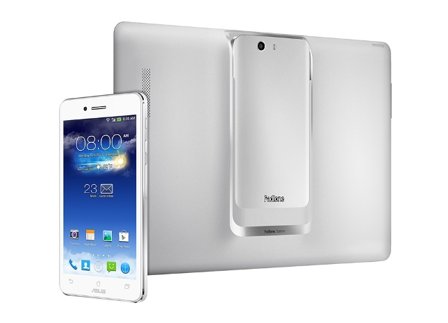 nouvel Asus Padfone Infinity 17092013