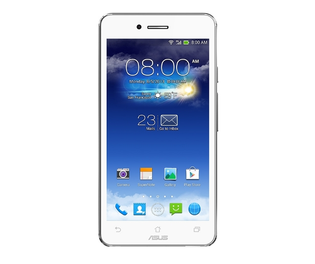 nouvel Asus Padfone Infinity 17092014