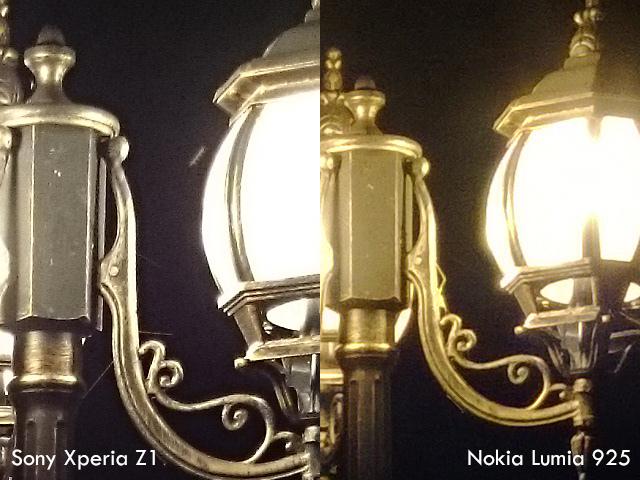 sony xperia z1 vs nokia lumia 925 170907