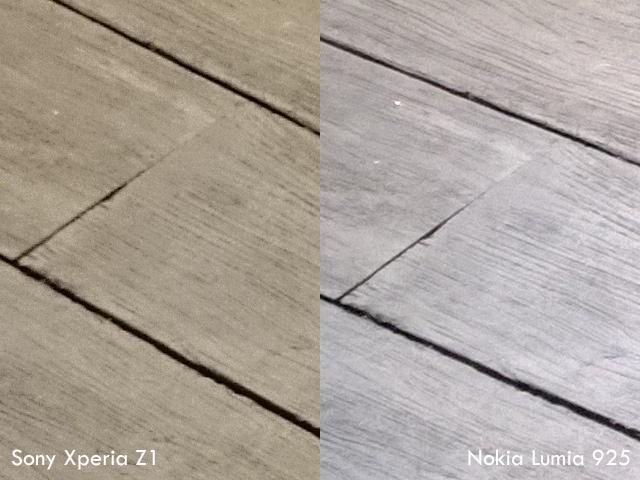 sony xperia z1 vs nokia lumia 925 170916