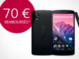 Nexus 5 ODR 1