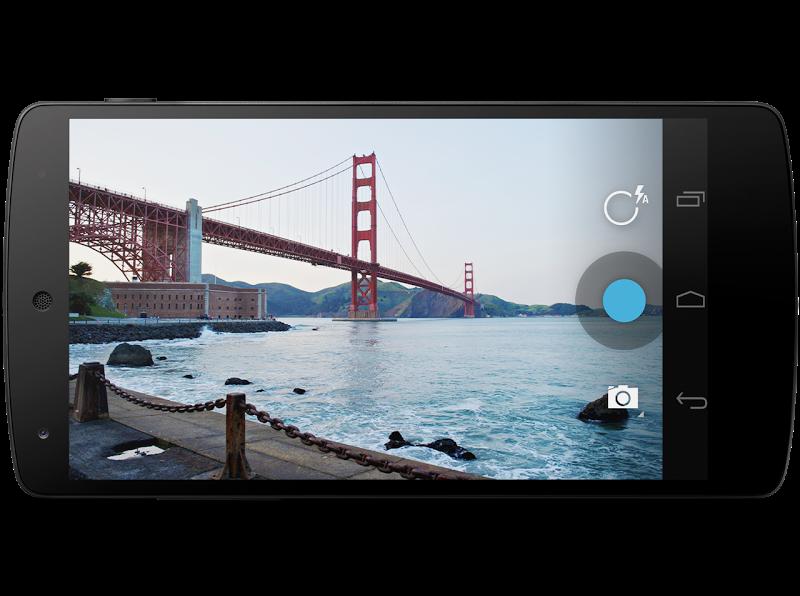 Nexus 5 appareil photo 041101