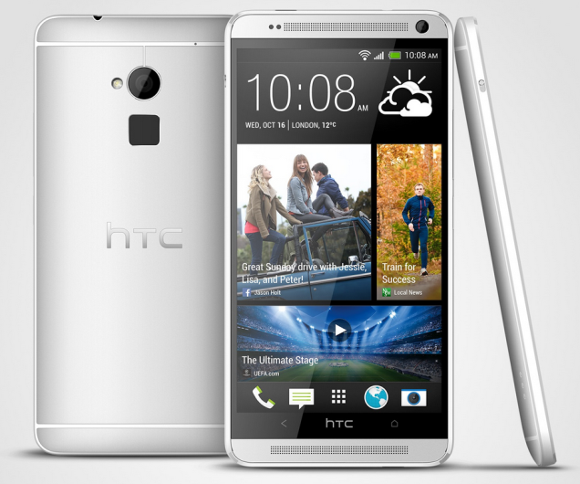 htc one max 301125