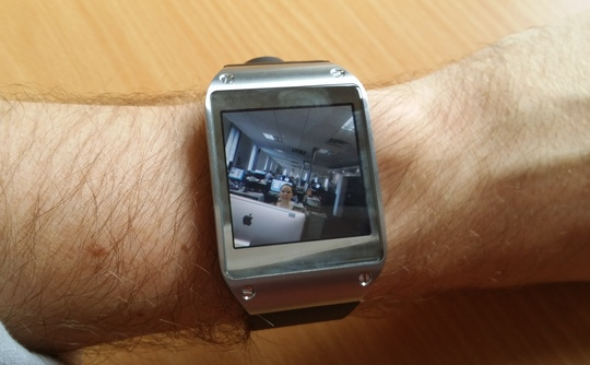 test galaxy gear 08