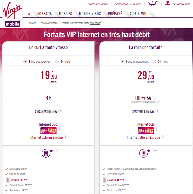virgin mobile 1311