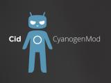 cyanogen mod CM 10.2 0312