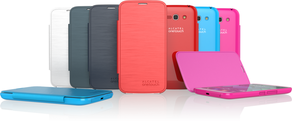 Alcatel One Touch Pop C9 15181