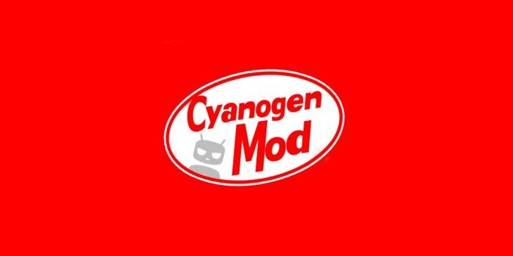 CyanogenMod 11 galaxy note 3 1716