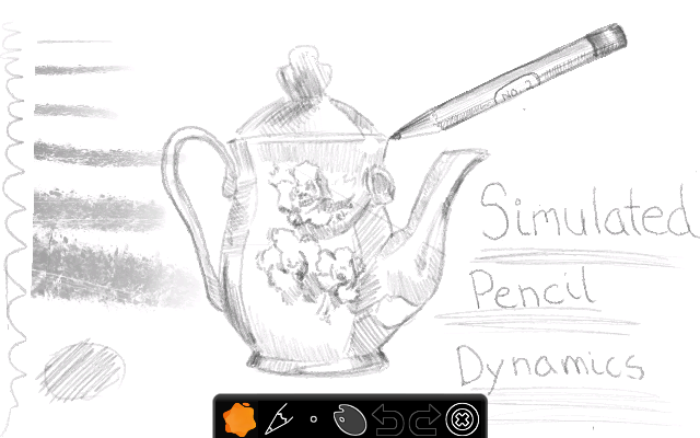 Doodledroid – Paint and sketch
