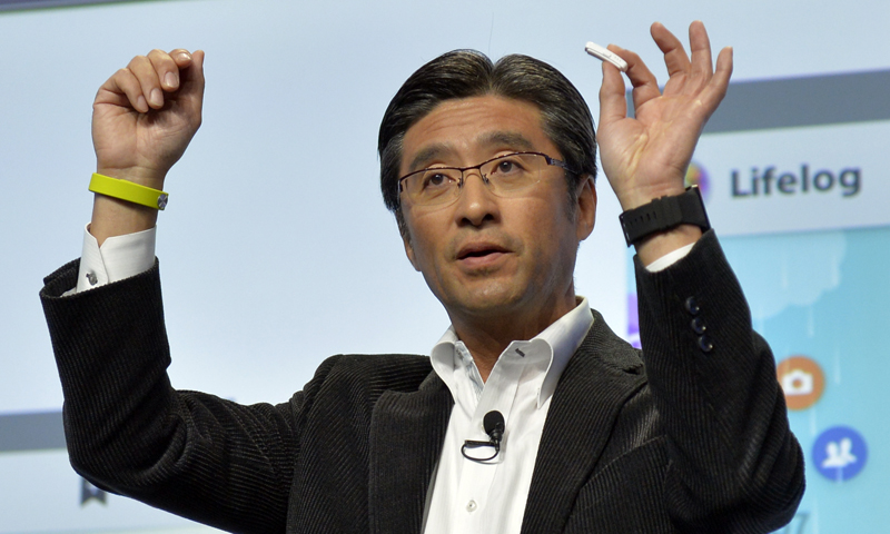 Sony SmartBand 25145