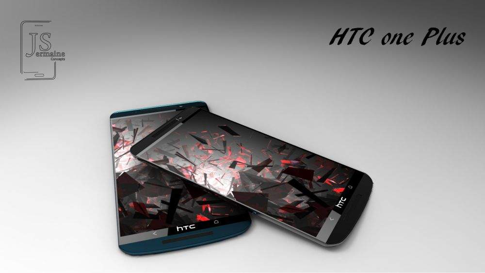 concept htc one + 080101