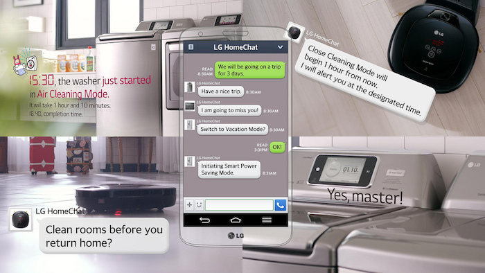 lg home chat 0701