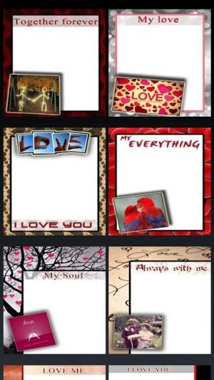 valentine cartes 2013