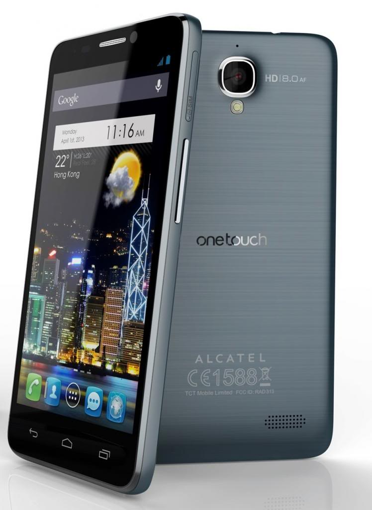 Photo Alcatel One Touch Pop C3
