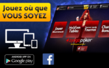 Application Zynga Poker