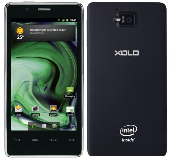 :فلاشـات: firmware  Xolo X900  Lava-Xolo-X900