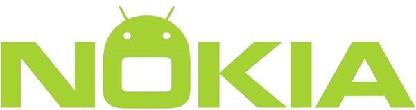 Logo Nokia Android