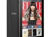 Photo : Kobo Arc 7HD