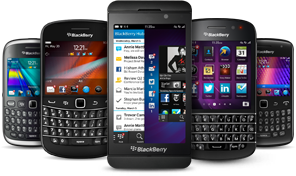Photo : Blackberry