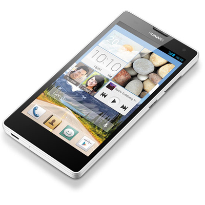 Photo : Huawei Ascend G740