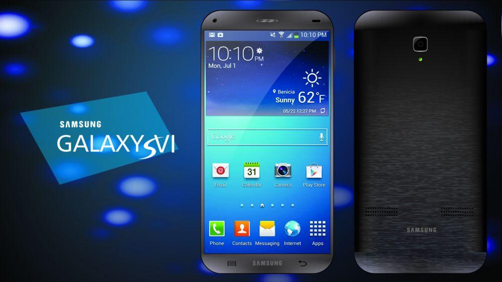 Qu\'en sera-t-il du Samsung Galaxy S6 ?...