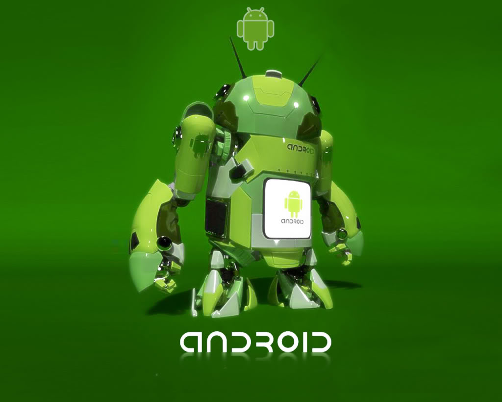 Photo : Android
