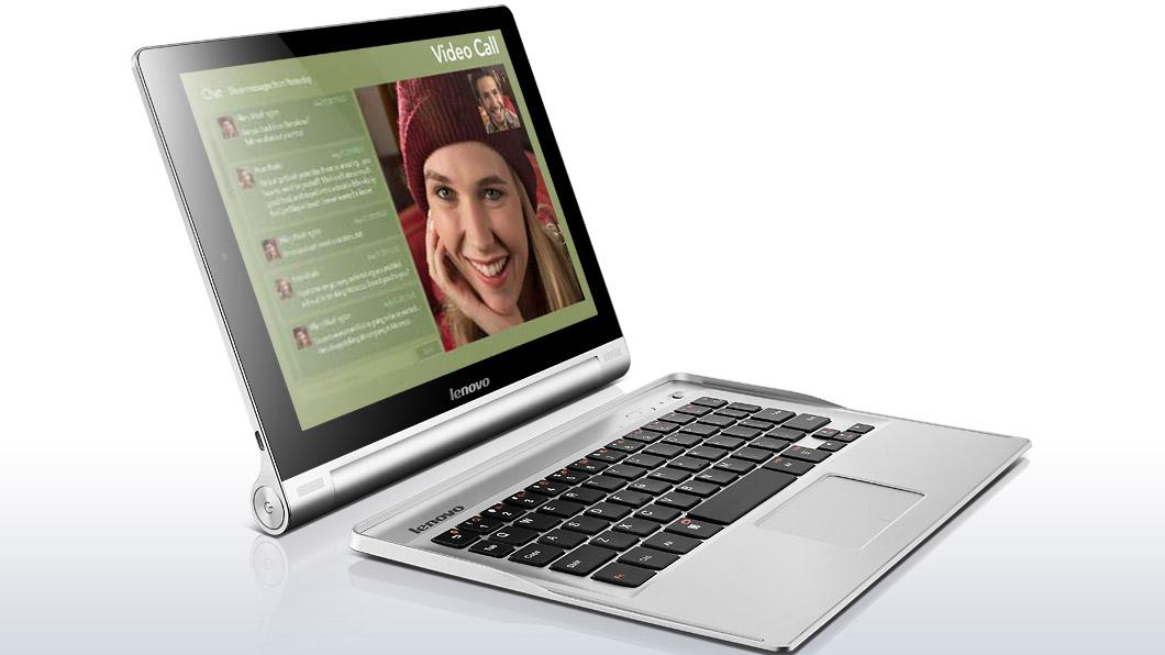Yoga Tablet 10 HD+ : derniere tablette sortie par Lenovo...