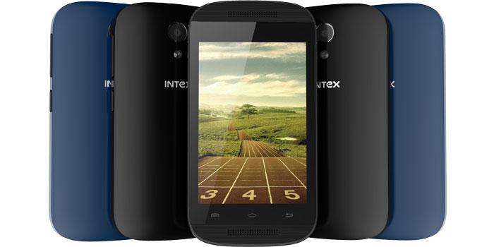 Aqua T2 : smartphone Kitkat a moins de 35 euros...