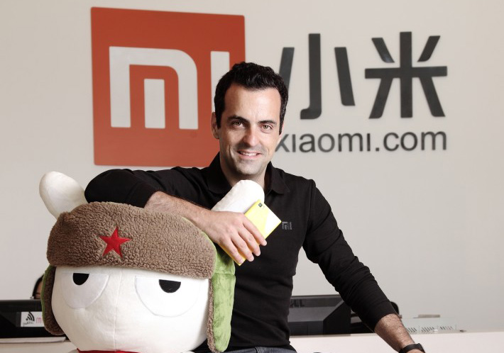 Un smartphone Android One pour Xiaomi ?...