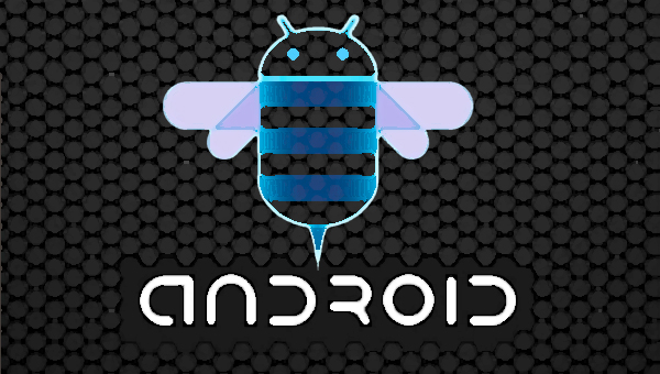 Android 3.0 Honeycomb 02122