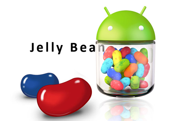 Android Jelly Bean 5236