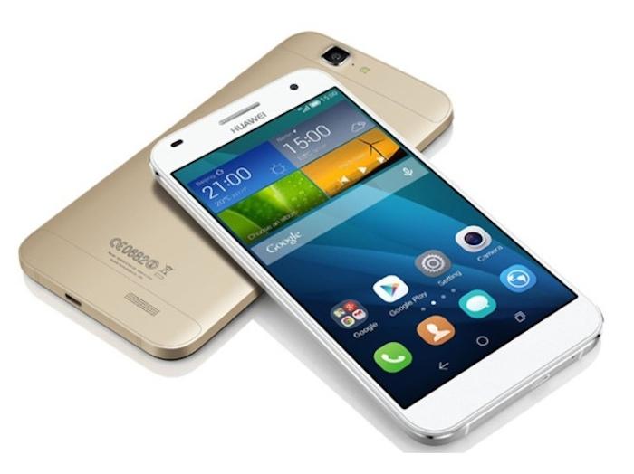 Nouveaux  smartphones lowcost chez Free : G620S, Thunder 2 4.5L...
