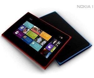 N1 : premiere tablette de Nokia sous Android...