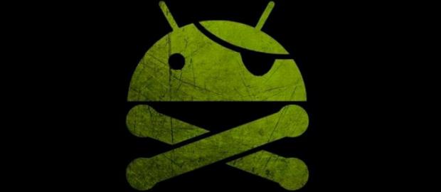 Photo : Android Hacker