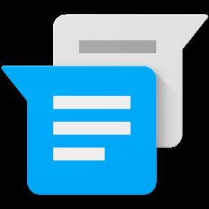 Nouvelle application de Google : Google Messenger...