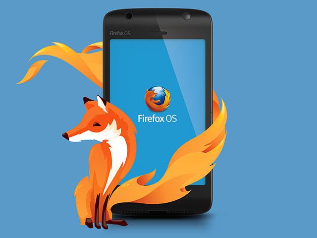 LG L25 : un nouveau smartphone sous Firefox OS...