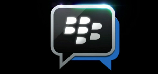 Photo : Blackberry Messenger